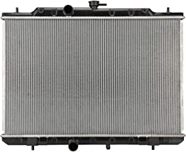 Klimoto Brand New Radiator fits Nissan Rogue 2008-2013 2.5L L4 NI3010209 21400JM00A 615343283166 CU13047 RAD13047 DPI13047 Q13047 13047