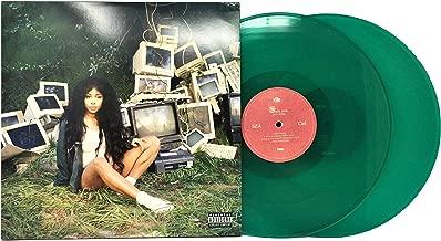 SZA - Ctrl [11/17] * (Vinyl/LP)