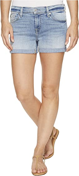 7 For All Mankind - Roll Up Shorts in Crescent Valley