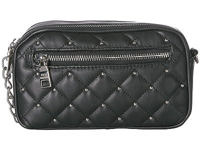 Steve Madden Bmood (Black/Silver) Bags