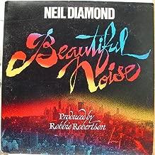 NEIL DIAMOND BEAUTIFUL NOISE vinyl record