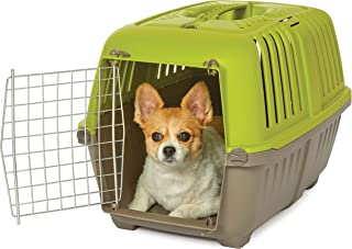 MidWest Homes for Pets Spree Travel Pet Carrier, Dog Carrier Features Easy Assembly and Not The Tedious Nut & Bolt Assembl...