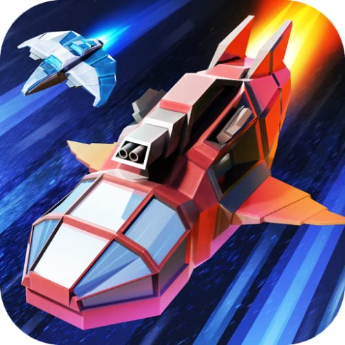 Spaceship Racing 3D - Supersonic Space Mission: participe en el carreras de espacio, lucha ente motos robots, juegos de volar y conducir, galaxy racing games, attack of alien, space shooter