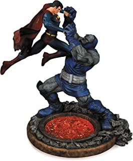 DC Collectibles Superman vs. Darkseid Statue (Second Edition)