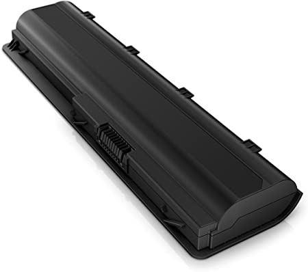 Hp Mu09 Notebook Akku 9 Zellen Akku Mit Langer Computer Zubehör