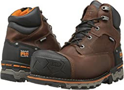 "Timberland PRO Boondock 6"" Comp Toe WP Ins"