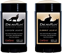 product image for Conquest Scents Predator Package (Coyote and Rabbit Stick)