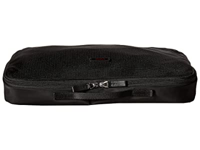 Tumi Large Packing Cube (Black) Luggage