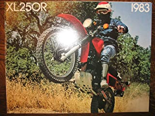 1983 honda xl 250 for sale