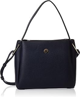 Tommy Hilfiger Shoulder Bag for Women-Blue