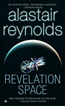 Best revelation space characters Reviews