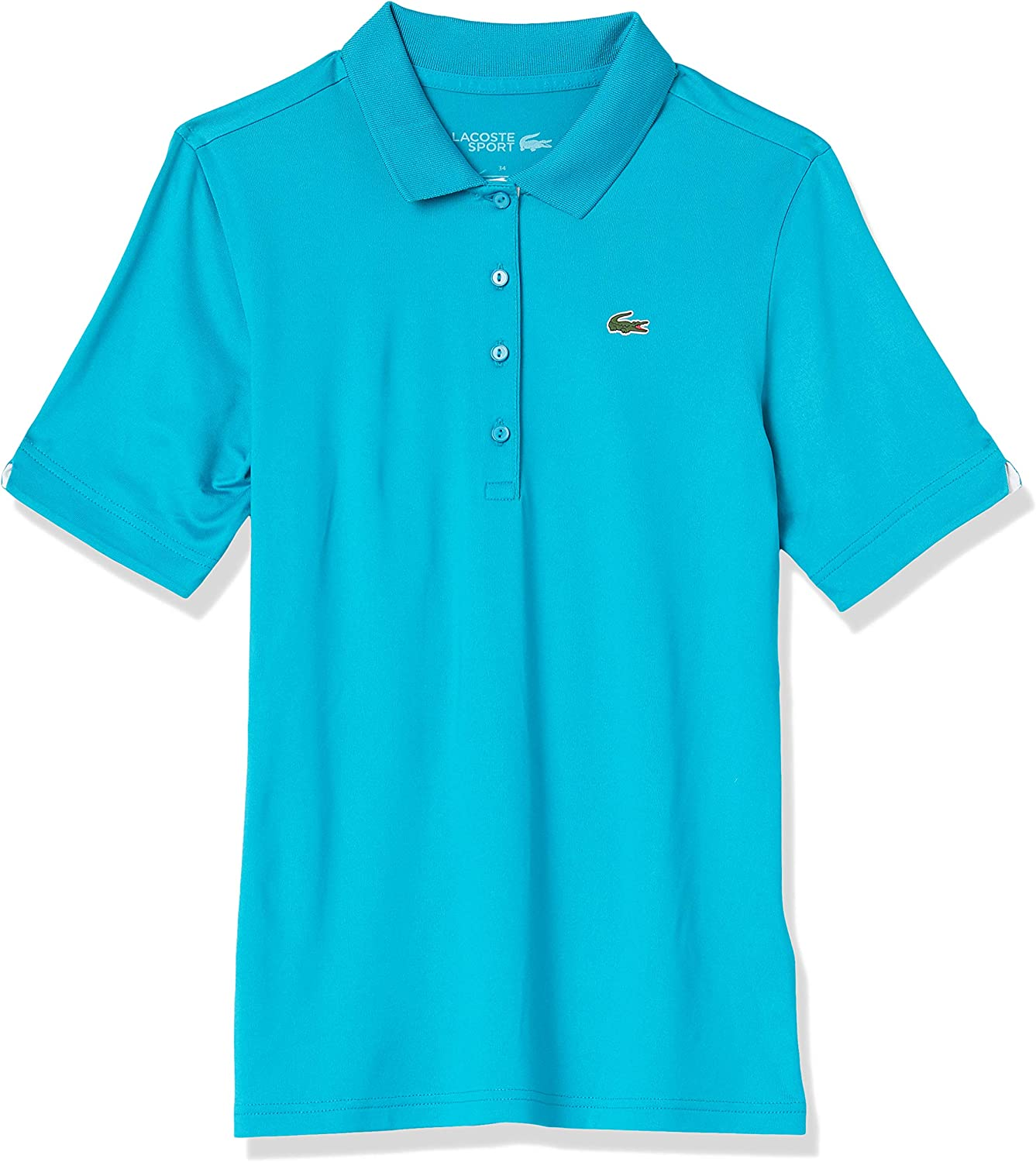 Lacoste Women's Sport Special Campaign Super Dry Super special price Polo Shirt Golf