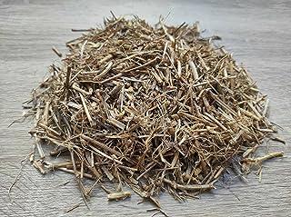 Gedroogde Bermuda Gras Snijd Wortel 85g tot 1,95KG Klasse A Oogst 2020 Cynodon Dactylon (85 gram)