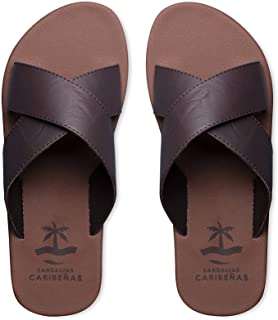 Sandalias Caribeñas para Hombre Modelo Shoal