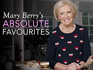 Mary Berry's Absolute Favourites, Season 1