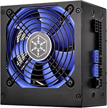 Silverstone Tek 700W +12V Rail 80PLUS Bronze 100% Fully Modular Active PFC Power Supply ATX12V/EPS12V 700 Power Supply ST7...