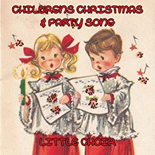 Christmas Singalong Medley: Ding Dong Merrily On High / The First Noël / He Is Born / What Child Is This? / We Wish You A Merry Christmas / Hark! The Herald Angels Sing / Carol of the Bells / The Holly and the Ivy / Good Christian Men Rejoice / O Come, O