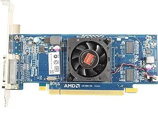 Dell XF27T AMD, Radeon HD6350, 512mb, DMS-59, Full Height, Pegatron OUGA8