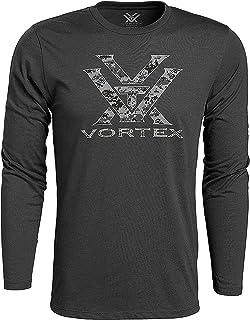 Vortex Optics Digi Camo Logo Long Sleeve Shirts