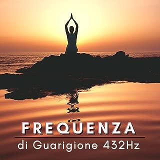 Frequenza di Guarigione 432Hz - Musica per Attirare gli Angeli e Meditare
