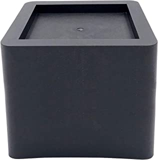Best bed risers 4 Reviews