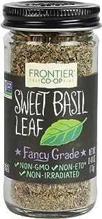 Best sweet basil leaves Reviews