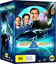 Best seaquest season 1 Reviews