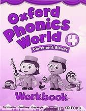 Oxford Phonics World: Level 4: Workbook