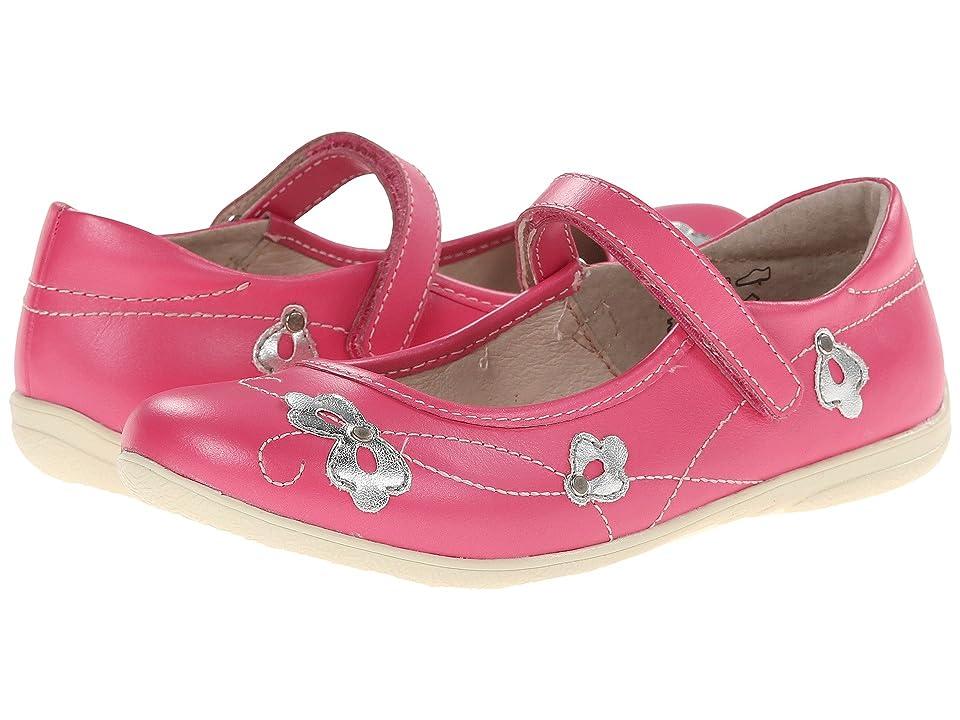 Umi Kids Alexa (Toddler/Little Kid/Big Kid) (Fuchsia) Girls Shoes