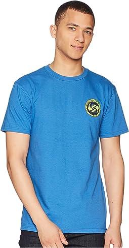 Quiksilver - Tropical Fade T-Shirt