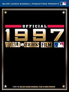 MLB Official 1997 World Series Film