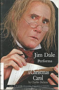 Jim Dale Performs A Christmas Carol (An Unabridged Production)