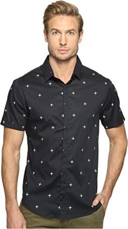 7 Diamonds - Mind of Mine Short Sleeve Shirt