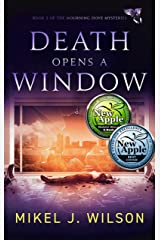 Death Opens a Window (Mourning Dove Mysteries Book 2) Kindle Edition