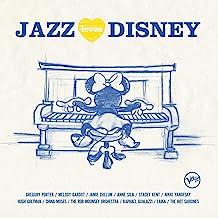 Jazz Disney Songs