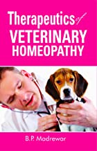THERP.OF VETERINARY HOM.& REP.