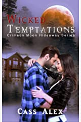 Crimson Moon Hideaway: Wicked Temptations (Positively Beastly Series Book 2) Kindle Edition