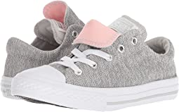 d8b5f119d1b Converse kids chuck taylor all star double tongue ox little kid big ...