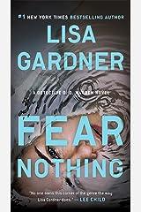 Fear Nothing: A Detective D.D. Warren Novel Kindle Edition