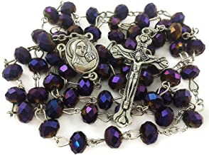 jerusalem cross necklace that opens