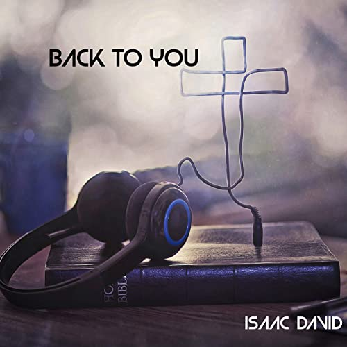 Isaac David - Back to You (2019)