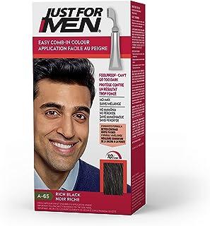 Just For Men Autostop Color, Rich Black