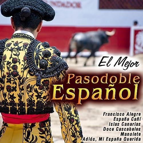 España, Tierra del Sol de Orquesta Plaza de Toros en Amazon Music ...