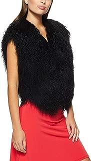 LaVida Vest Wool Short, Black, 1 Piece