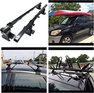 Complete Compatible Hyundai Luggage Carrier