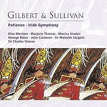 Patience (or, Bunthorne's Bride) (1987 Remastered Version), Act I: Twenty lovesick maidens we (Maidens, Angela, Ella)