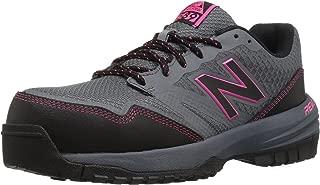 New Balance Women's 589V1 Work Training Shoe