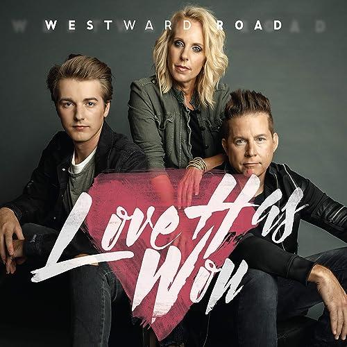Westward Road - Love Has Won (2019)