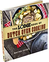 """Lodge Book of Dutch Oven Cooking, 8"""", Multi"""