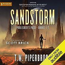 Sandstorm: Publisher's Pack
